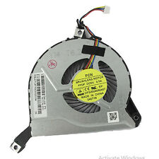 New Notebook PC Cpu Fan for HP 767712 001 767776-001
