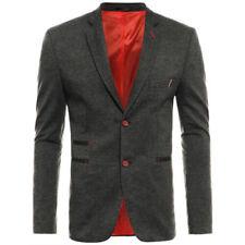 Costumes blazers gris pour homme