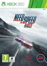 Need for Speed: Rivals - Xbox 360 - UK/PAL