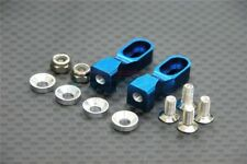 GPM alloy servo mount - 1 PR for Tamiya TT-01