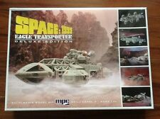 MPC 1/72 SPACE 1999 EAGLE-1 DELUXE EDITION MODEL KIT # 816 NEW ! FACTORY SEALED