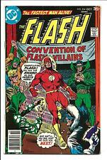 FLASH # 254 (OCT 1977), FN/VF
