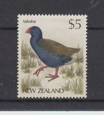 D. Bird New Zeland 1021 (MNH)