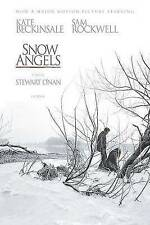 Snow Angels: A Novel-ExLibrary