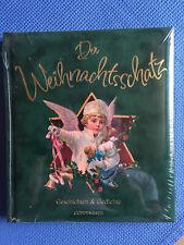 Der Weihnachtsschatz - Geschichten und Gedichte - NEU originalverpackt