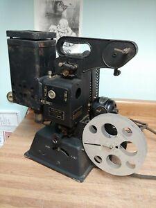Vintage Antique Kodascope Kodak 16mm Motion Picture Film Projector 1920's Runs!