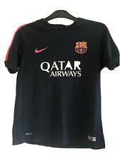 12-13 años de Barcelona Camiseta de fútbol