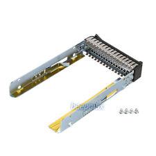 "2.5"" SFF Drive Tray Caddy for IBM/Lenovo X3650 M5, X3550 M5, X3250 M5, 00E7600"