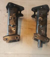 2007 2008 2009 2010-2013 MERCEDES S63 S550 front bumper support crush bracket