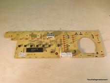 Siemens siwamat 7163 FD 7701 electrónica control Ako 546 252/254 3064337aa0