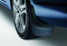 11-14 VW Volkswagen Jetta MK6 SEDAN Front & Rear Splash Guards Mud Flaps Set OEM