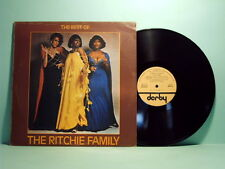 Ritchie Family - The best of