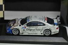 BMW Modell-Rennfahrzeuge von Mercedes im Maßstab 1:43