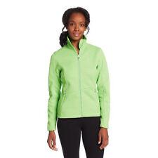 Spyder Women's Endure Mid-Weight Core Sweater Jacket - Green (L)