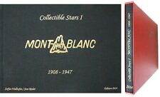 PAYPAL - Collectible Stars I - Montblanc 1908 - 1947