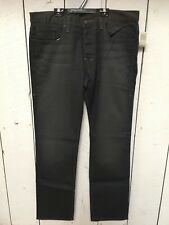 William Rast men's Jake Straight Jeans Size 36  Retail $215