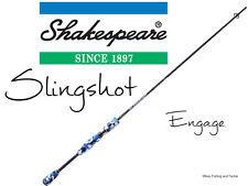 Shakespeare Slingshot Engage 7' 2-4KG SPIN FISHING ROD 702LNEW 2015