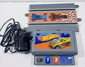 Hot Wheels Zero Gravity Slot Car Track Replacement Power Supply Cord and Pack