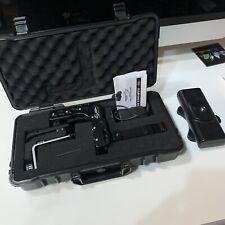 Nebula 4000 Lite 3-Axis Gyroscope Stabilizer w/ Case & Battery Steadicam