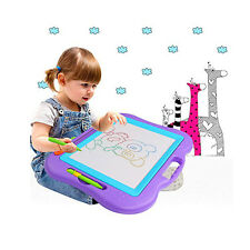 TONOR Baby Kids Magnetic Erasable Drawing Board Skill Development Birthday Gifts