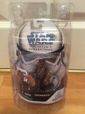 Star Wars El Legado Chewbacca construir una fábrica Droid Colección BD 3 & Starcase