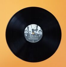 """RARE MINT U2 """"WIRE, BAD, THE UNFORGETTABLE FIRE"""" 12"""" VINYL PROMO FROM 1984"""