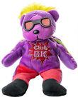 BEANIE KIDS - DJ the Bear ~ 'Club BK' Unreleased Prototype (1 of 1) #RARE