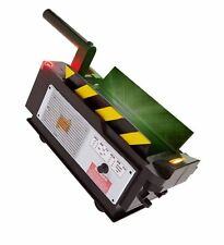 Ghost Busters Ghost Trap (with lights And Sound Spirit Halloween  Preorder