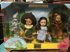 Kelly Doll & Friends The Wizard of Oz Gift Set (2003)