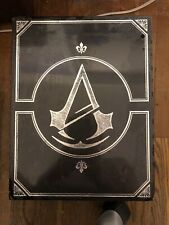 Assassins Creed Unity Prima's Official Initiate Edition Guide