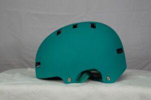 Bell Division Bike Cycling Skate Helmet Aqua Green Small