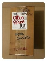 The Office Space Kit - Novelty Gift Set by Running Press