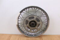 1978 YAMAHA YZ80 YZ 80 Rear Wheel Rim Hub 14 x 1.60