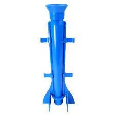 """Proops lungo affusolato Rocket a forma di candela Stampo 9.5"""" Long. fatta in UK. S7262"""
