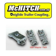 McHitch WDH weight distribution hitch Adapter Pack for mchitch trailer coupling