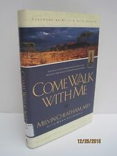 Come Walk With Me by Melvin Cheatham
