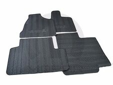 13-18 Dodge Grand Caravan New All Weather Slush Mats Set of 5 Mopar Oem