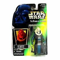 Star Wars Power of the Force Bib Fortuna Kenner Action Figure 3.75""