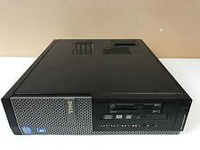 Dell OptiPlex 790 windows 7 250GB HDD Intel  i5 2nd Gen3.1GHz, 4GB) SFF Desktop