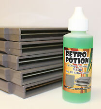 Retro Potion How To Clean Your Cartridge Video Game NES SNES Atari FREE SHIPPING