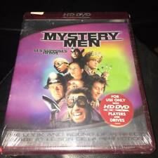 MYSTERY MEN HD DVD NEW AND SEALED