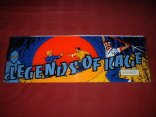 LEGEND OF KAIGE-Taito TOP HEADER/MARQUEE-L@@K!