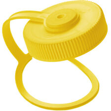 Nalgene Wide Mouth 32 oz. Water Bottle Replacement Cap - Yellow
