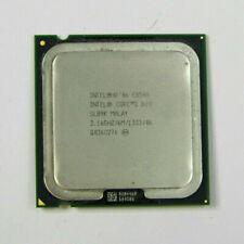 Intel Core 2 Duo E8500 Processor 3.16GHz Dual-Core - SLB9K