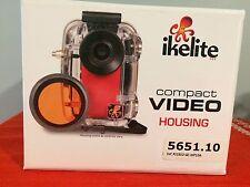 Ikelite Underwater Housing-JVC Picsio Compact Video 5651.10