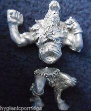 1988 caos bloodbowl 2ª Edición Minotauro Jugador 1 Ciudadela All Stars Big Guy Naf