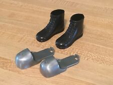 GI JOE - Timeless Series - Deep Sea Diver - Boots With 2 Diecast Foot Weights