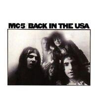 MC5-BACK IN THE USA NUEVO CD