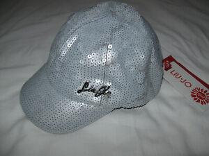 Liu Jo women's baseball cap, size M, RRP 47 Eur