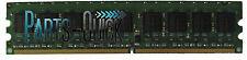 2GB Dell PowerEdge 840 Memory RAM DDR2 PC2-6400 240 pin ECC 800MHz UB DIMM